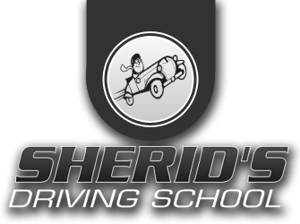 Sherid's Driving School
